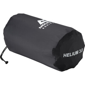 Mountain Equipment Helium 3.8 Warmzone Sleeping Mat Herr moss